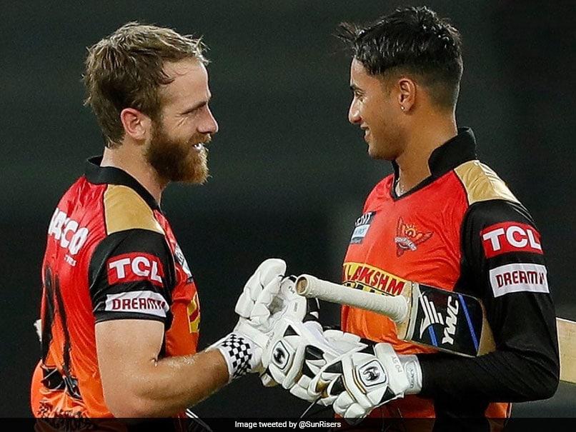 IPL, SRH vs RR: SunRisers Hyderabads Abhishek Sharma Reveals What Captain Kane Williamson Told Him During Chase Against Royals