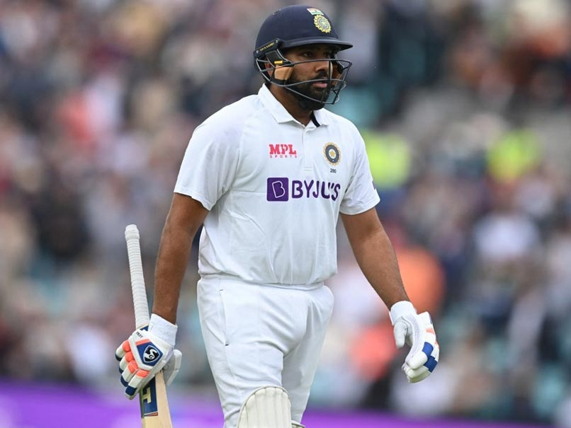 """""""Knew It Was My Last Chance"""": Rohit Sharma On Opening In Tests In 2019"""
