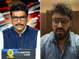 """Video : """"Chose The Team That Picked Me In Playing 11"""": Trinamool's Babul Supriyo To NDTV"""