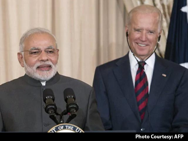 Video : PM To Attend 1st In-Person Quad Summit To Be Hosted By Biden Next Week