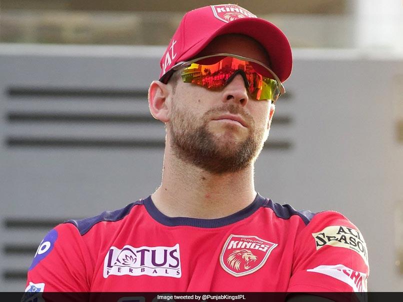 Punjab Kings Dawid Malan Out Of IPL 2021, Aiden Markram Named Replacement