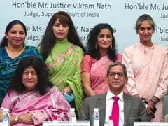 """""""Your Right..."""": Chief Justice On 50% Representation For Women In Judiciary"""