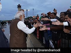 """""""Our Diaspora Is Our Strength"""": PM's 'Thank You' For Warm Welcome In US"""