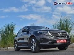 Next Batch Of Mercedes-Benz EQC To Arrive In October 2021; Bookings Begin Now