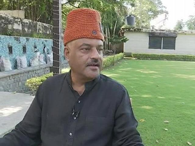 Video : AAP's Uttarakhand Chief Ministerial Candidate On Strategy In Polls
