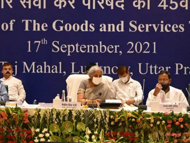 Video : Big GST Meeting Today, Petrol, Diesel May Be Brought Within Tax Net