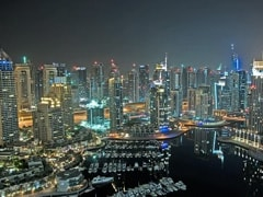 """UAE's New """"Green Visa"""" Holders Can Work Without Company Sponsorship"""