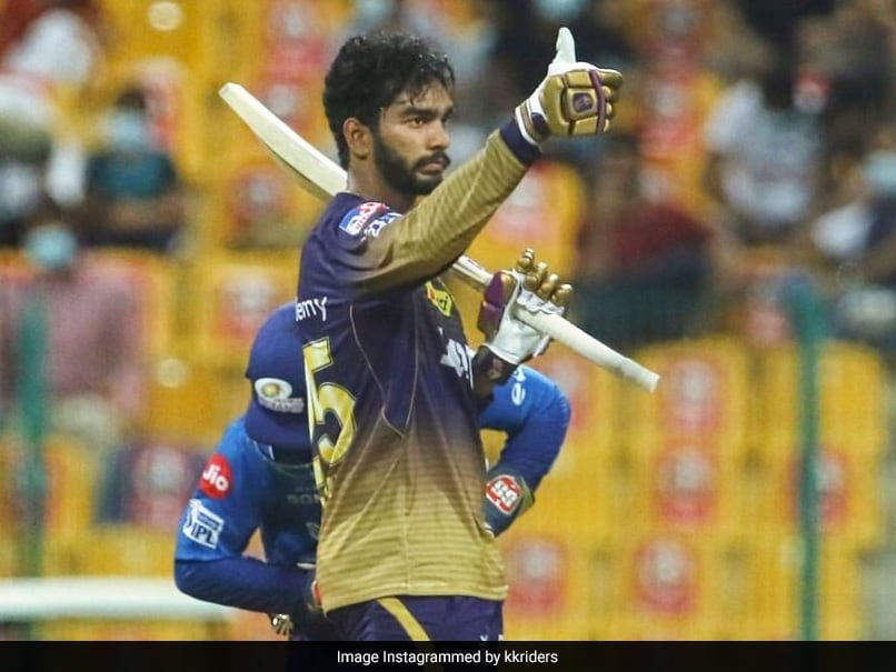 """Showed A Lot Of Character"": Irfan Pathan, Matthew Hayden Praise KKRs Venkatesh Iyer For Batting Display vs Mumbai Indians"