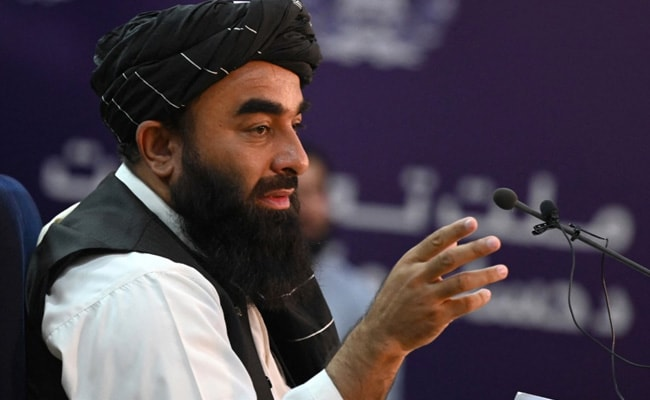 Taliban Tells Berlin It Will Welcome German Investment, Aid: Report