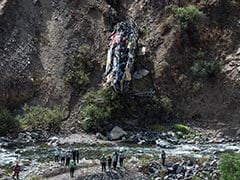 32 Passengers Killed As Bus Falls Off Cliff In Peru