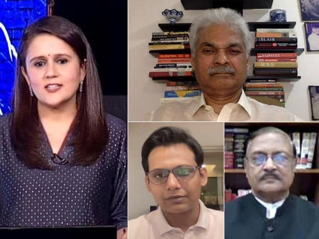 Video : How India's Net Shutdowns Bend The Laws