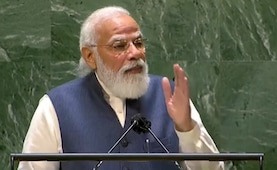 '4th UN Speech Of Little Boy Who Used To Help Father At Tea Stall': PM