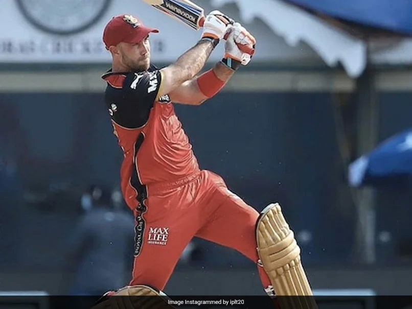IPL 2021: IPL In UAE Will Level Playing Field For T20 World Cup, Says Glenn Maxwell