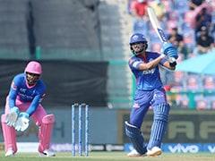 IPL Live Score, DC vs RR: Mustafizur Rahman Removes Rishabh Pant After Delhi Capitals Rebuild Innings; Shreyas Iyer Key
