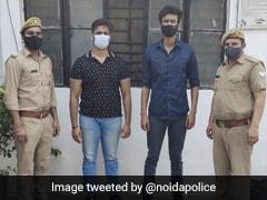 2 Arrested For Murder Attempt On Journalist, Husband In Noida: Police