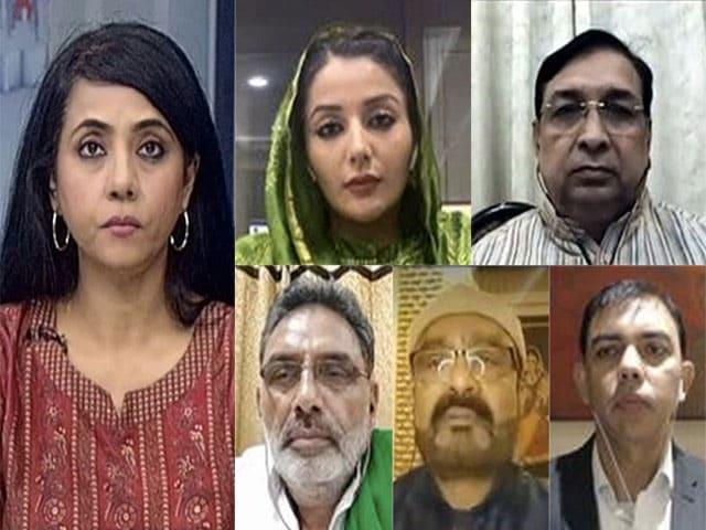 Videos : हम लोग : किसान महापंचायत के साथ किसानों की लड़ाई दिल्ली बॉर्डर से यूपी पहुंच गई