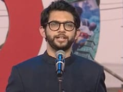 """Watch - """"Time To Act Is Now"""": Maharashtra's Aaditya Thackrey At Global Citizen Live"""