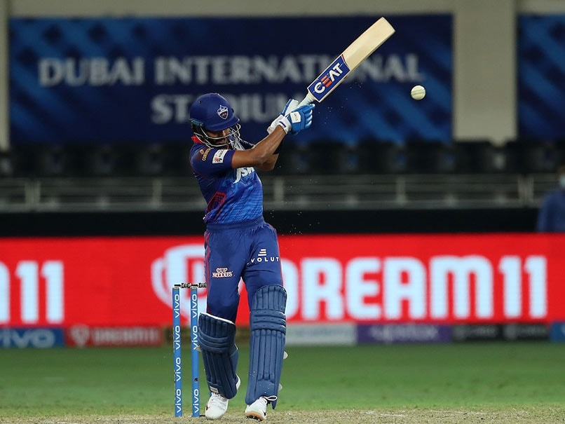 "IPL 2021: Twitter Lauds ""Consistent"" Shreyas Iyer For Crossing 4000 T20 Runs"