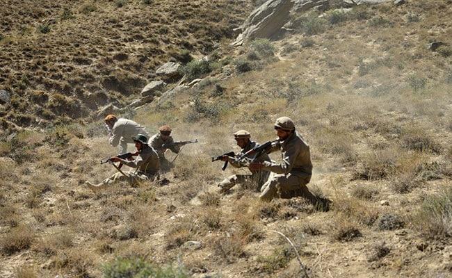 Spokesperson Of Afghan Resistance Group Killed In Panjshir: Report