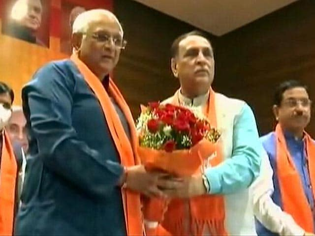 Video : Top News Of The Day: Bhupendra Patel Is New Chief Minister Of Gujarat