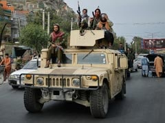Afghanistan Crisis Updates: Taliban Close To Forming Government As Women Protest