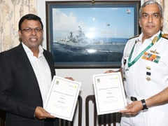 Naval Placement Agency, Flipkart Sign Agreement For Job Opportunities