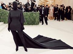 """Kim Kardashian Decodes Her Viral Met Gala Look: """"What's More American Than..."""""""
