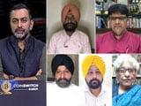 Video : Punjab Congress Crisis Deepens As Navjot Sidhu Quits As State Unit Chief