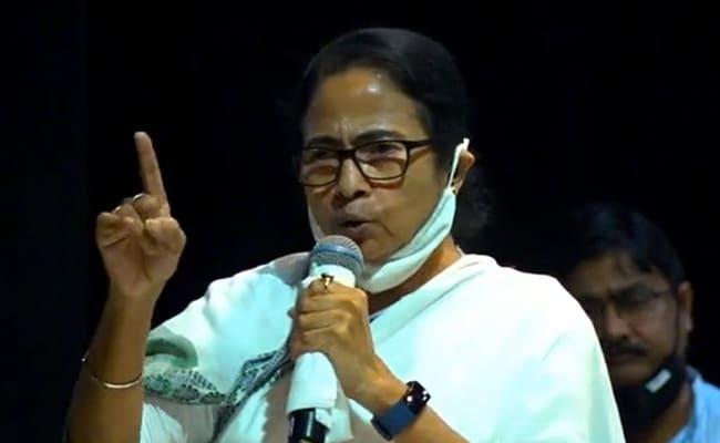 BJP Is 'Jumla Party', Will Defeat It Across India: Mamata Banerjee