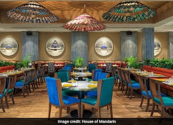 5 Fine Dine Restaurants In Pune That Are A Must-Try
