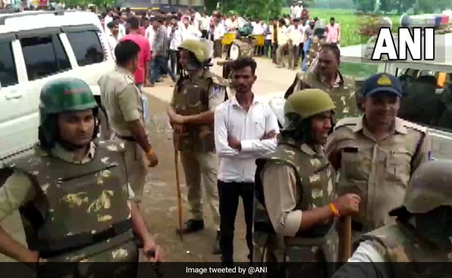 Senior Cop Removed After Tribal Man's Custodial Death In Madhya Pradesh