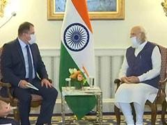 5G, Public WiFi On Agenda As PM Modi Meets Qualcomm Chief In US