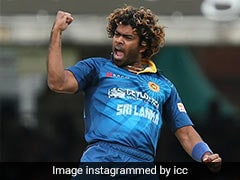 """Watch: ICC's Tribute To """"King Of The Yorker"""" Lasith Malinga"""
