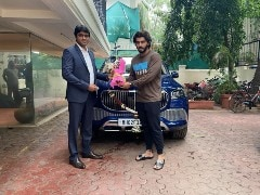 Actor Arjun Kapoor Brings Home The Mercedes-Maybach GLS 600 SUV Worth Rs. 2.43 Crore