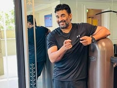 """""""Dad Bod Be Dammed"""": Madhavan Is Inching Back To A Fitter Body"""