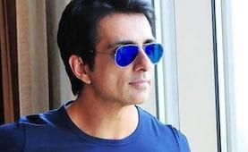 अभिनेता सोनू सूद 20 करोड़ से ज्यादा की टैक्स चोरी में शामिल : आयकर विभाग