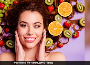 Healthy Skin Tips: 7 Everyday Foods For Healthy And Glowing Skin