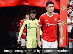 """Manchester United On """"Right Track"""" Despite Financial Hit From Virus"""
