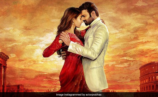 Rift Between Radhe Shyam Co-Stars Prabhas And Pooja Hegde Over Punctuality? 'Completely Baseless,' Say Makers