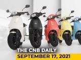 Video : Ola Electric Scooter Sales | Hero Price Hike | 2021 Kia Carnival | Tata Safari Gold