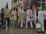 Video : Farmers Say No To Meeting Called By Haryana On Lifting Highway Blockade