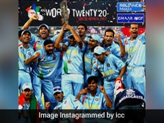 Watch: Joginder Sharma's Final Ball That Won India 2007 T20 World Cup vs Pakistan