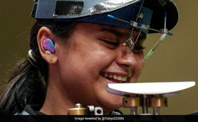 Paralympics I didnt understand anything after winning gold, Paralympic star Avani Lekhra tells NDTV