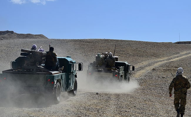 'Struggle Against Taliban Will Continue': Resistance Group On Panjshir