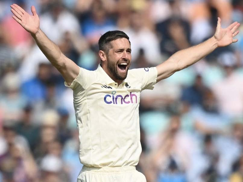 """England vs India, 4th Test: Would Be """"Incredible Effort"""" To Chase Target Set By India, Says Chris Woakes"""