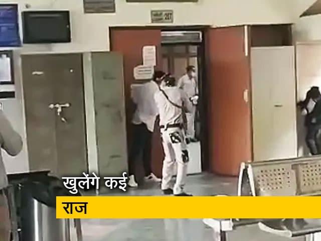 Videos : रोहिणी कोर्ट शूटआउट मामले में दो गिरफ्तार