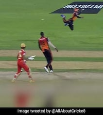 Watch: Suchith Takes 'Sensational' One-Handed Catch vs Punjab Kings