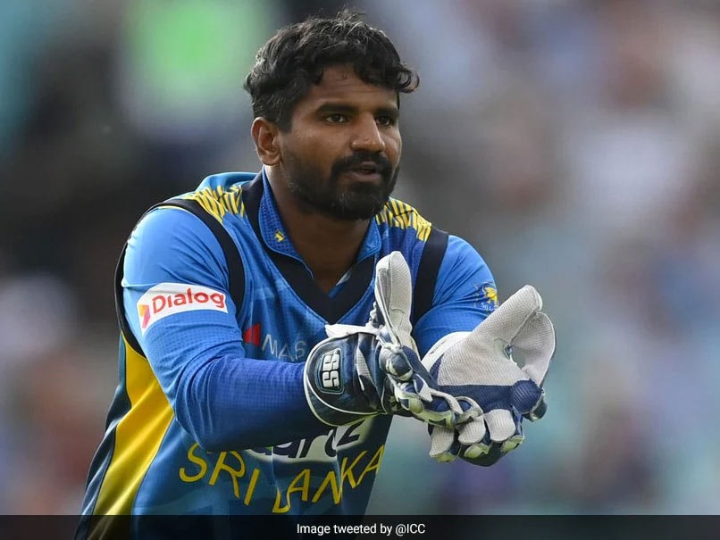 T20 World Cup: Sri Lankas Kusal Perera Doubtful For World Cup After Sustaining Hamstring Injury