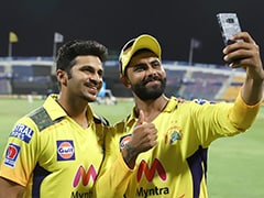 """""""Best Finisher In T20s"""": Ravindra Jadeja Earns Praise From Former Cricketers, Experts For Late Heroics"""