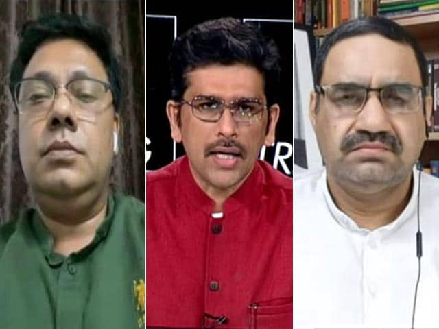 Video : Can Farmers' Agitation Impact Poll Results?